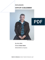 Salesman Resource-Kit Belvoir