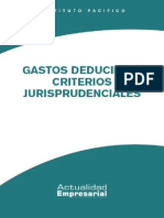 2015 Trib 04 Gastos Deducibles