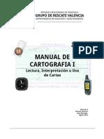 Manual de Cartografia I