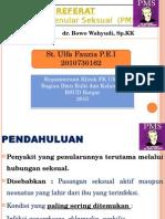 Referat PMS