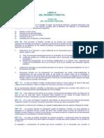 Titulo Vii Del Registro Forestal