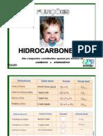 2. hidrocabornetos