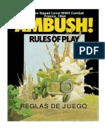 Ambush Español v.1.0