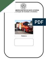 CFS e CFC - Prevencao e Combate a Incendios