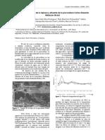 Análisis Limnológico de La Represa y Efluente de La Piscicultura Carlos Eduardo Matiazze- Brasil