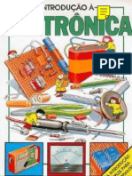 Curso de Eletrônica - Ilustrado Principiantes