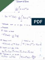 Ay. Transformada Fourier