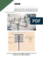 Conectores de Corte en Micropilotes Mediante Uso de Cabillas