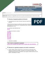 Tarea5Problema Factorial y Análisis Combinatorio