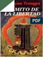 Chogyam Trungpa El Mito de La Libertad Budismo