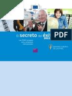 Secretos Del Exito -2012_Pymes Europeas