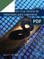 ciencia de los materiales shackelford 6th