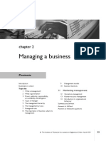 Business Finance Chapter 2