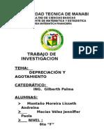 Word Depreciacion y Agotamiento (1)