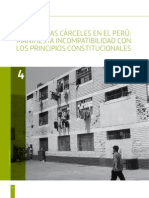 Sistema Penitenciario 2014 15