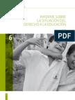 Derecho a La Educacion 2014 15(1)