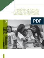 Situacion de La Tortura 2014 15
