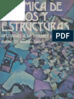 Dinamica de Suelos y Estructuras