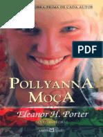 Pollyanna Moca - Eleanor H. Porter