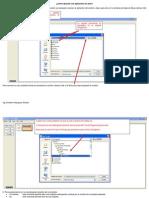 tareasjavanet Como Ejecutar Una Aplicacion de Java