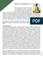 AaaEl Discurso Racista de Invisibilización de Los Afroargentinos Enrique Carpintero