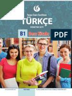B1_ libro gramar turco