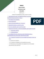 ANALISIS DE PRESUPUESTO DE UNIDADES DE POS GRADO