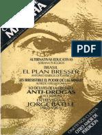 Puiggrós_Alternativas Educativas_Cuaderno de Marcha