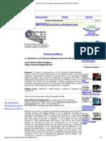 21 La Capacitación en Las Pequeñas y Medianas Empresas (PYMES) de México