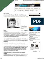 10 Lecciones de Liderazgo Al Estilo John F. Kennedy _ Alto Nivel
