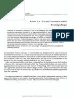 Turpin 2004 case study