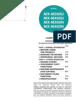 MX-M350_450-Manual