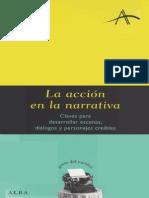 Kohan, Silvia Adela (2006) - La acción en la narrativa