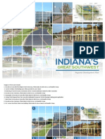 Indiana's Great Southwest - Regional Development Plan