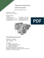 Valvulas de frenos, especificaciones.pdf