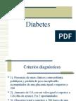 64.- Glicemia en Ayunas