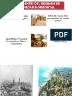 Regimen de Propiedad Exclusiva y Propiedad Comun - Copia
