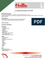 Conteúdo de PHP.pdf