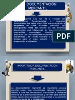 La Documentación Mercantil