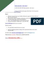 Csir Net Study Material Life Science Pdf