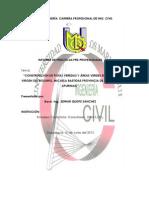 Informe de Practicas - e. Quispe s.
