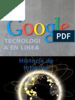 Presentacion Google PRINCIPAL