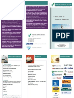 Daberistic Financial Services Company Brochure - general