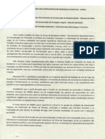 Carta Especialistas Incendios Florestais