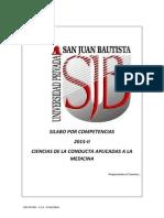 SILABO CIENCIAS DE LA CONDUCTA 2015 -II.pdf