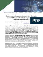 2Perú- El Foro de Tecnología y Negocios de Level 3