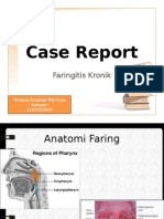 Case Faringitis Kronik