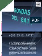 Rondas Del Gatt