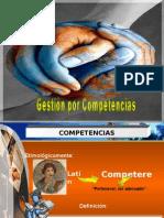 Gestion Por Competencias - Administracion de Empresas