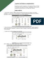 Manual Para Comprimir-Descomprimir Archivos